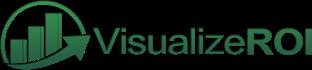 VisualizeROI Logo
